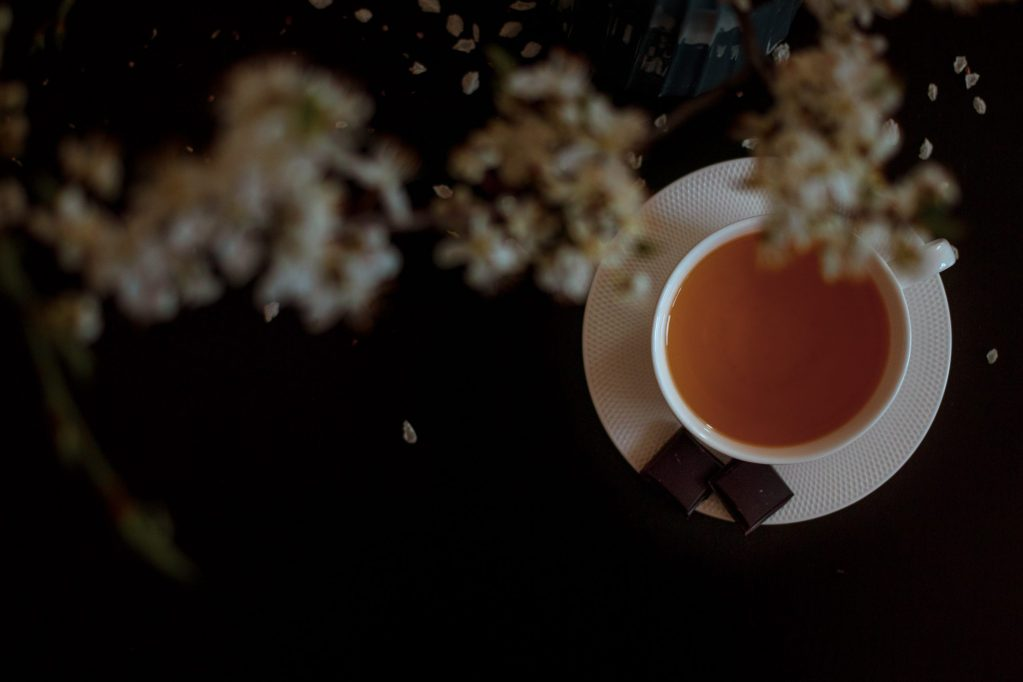 最好的補品茶飲是桂花烏龍—桂花烏龍茶的好處 買茶最推薦- 無可挑Tea