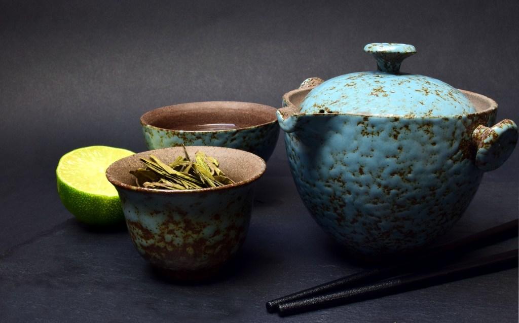 玄米綠茶成分