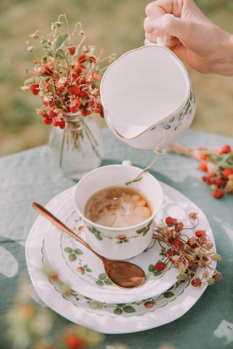 anita austvika Hwj8Wbr9Evk unsplash scaled 玫瑰花茶, 養生玫瑰花茶, 減肥