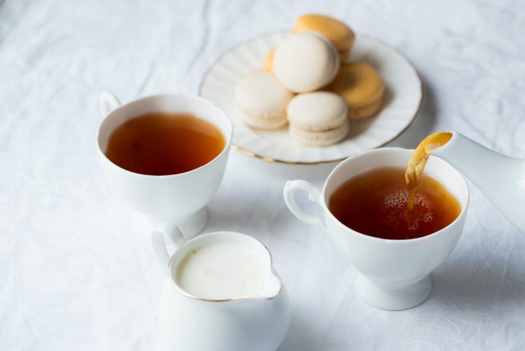 joanna kosinska 9WNi3OTzqtI unsplash scaled 牛蒡黑豆茶功效, 茶功效, 喝茶功效