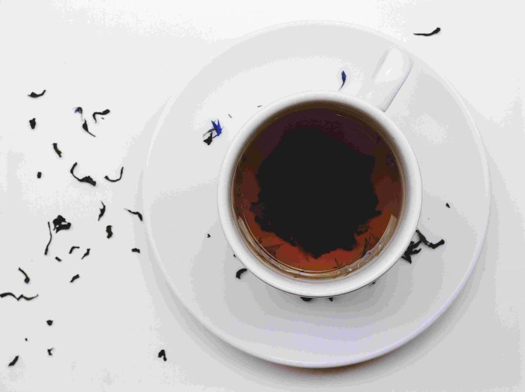 toa heftiba vP2ti9kJefE unsplash001 scaled 綠茶的功效, 綠茶咖啡, 減肥飲品