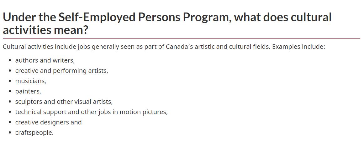 快速移民加拿大