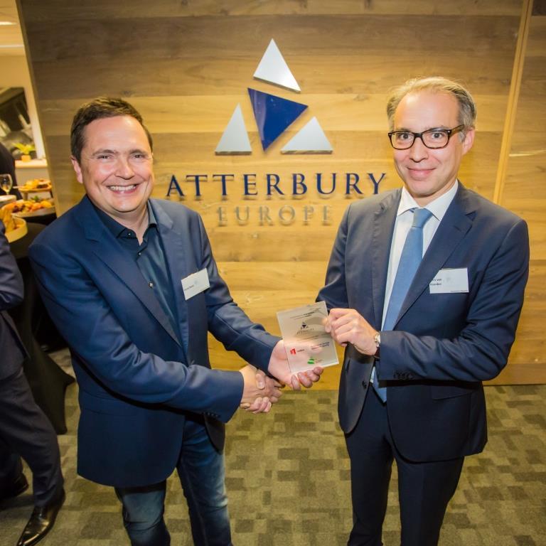 南非房地產商Atterbury於荷蘭萊登新設歐洲總部 - NFIA
