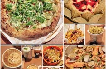 2015 08 24 020902 - 『熱血採訪』台中南屯區堤諾比薩TINO'S PIZZA(台中大墩店)-在台中遇見 新奇好味 創意義式比薩、咖啡與小酒館的完美結合。