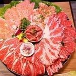 市太郎燒肉市場
