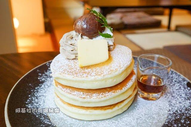 日式料理|明森和食.鬆餅屋
