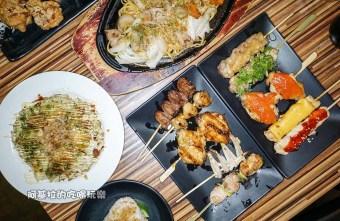 2017 05 01 155359 - 日式料理 鳥樂 串燒日本料理 Toriraku