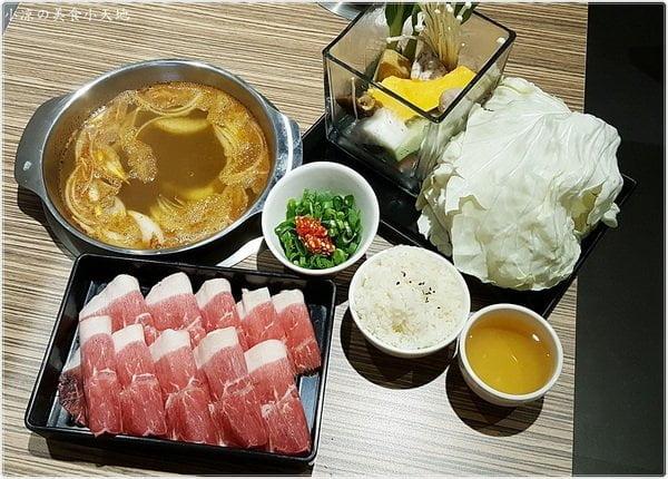 彤鍋子│秀泰廣場S2館新開幕,湯底多樣選擇~餐點份量看個人