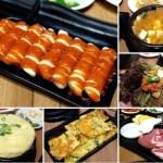 台中北區︱火板大叔韓國烤肉.老闆是韓國人的道地韓式料理,平價又美味,近中國醫藥學院