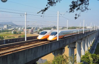 2017 11 30 125030 - 外埔高鐵觀景台祕境,捕捉高鐵列車呼嘯而過的畫面~