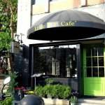 台中西屯︱小紐約 Little N. Y. Cafe.中科商圈的義式餐廳,供應早午餐、義大利麵、燉飯和下午茶,可以從早午餐一路吃到下午茶,台中牛排館斜對面