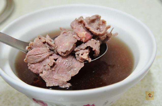 2018 01 07 160654 - 台南牛肉湯有什麼好吃的?18家台南牛肉湯懶人包