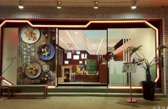 熱血採訪│南屯ikea周邊美食,垚湌廳Yao' Restaurant 復古花布網美牆很好拍