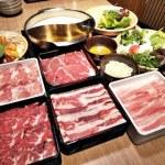 台中吃到飽|涮乃葉大遠百店~日式涮涮鍋吃到飽 野菜選擇豐富 平日午餐吃到飽368元起