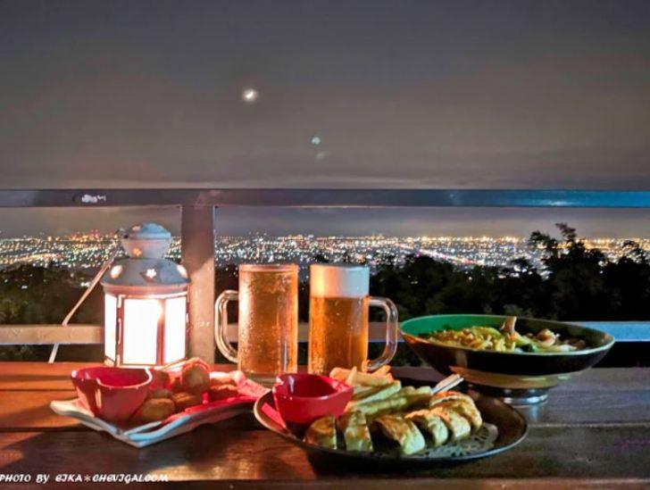 2018 07 02 190514 - 沙鹿夜景餐廳有哪些?9間沙鹿夜景咖啡廳懶人包