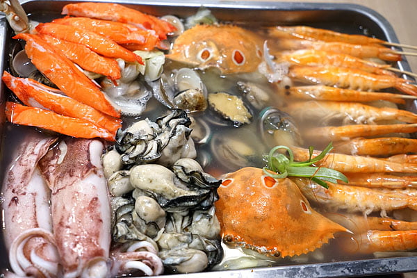 2018 07 11 144938 - 澎湖海鮮餐廳│臨海樓平價海鮮精緻料理,澎湖宵夜海鮮推薦
