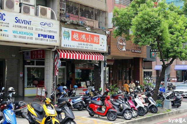 2018 07 30 133038 - 台中越式料理有哪些,8間台中越南料理懶人包