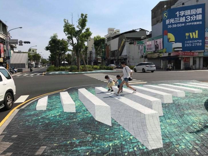 2018 08 15 171959 - 台南新景點│海安路街道美術館plus將於8月18日盛大開幕