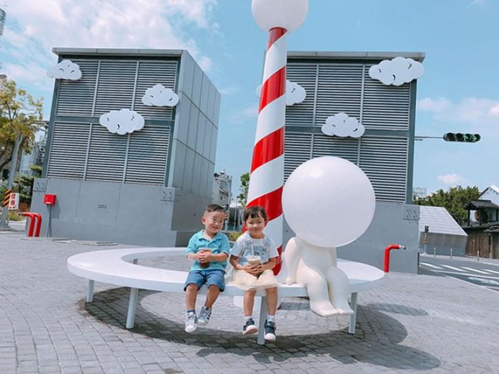2018 08 15 172006 - 台南新景點│海安路街道美術館plus將於8月18日盛大開幕