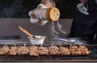 熱血採訪│中秋烤肉10種不NG的料理!激旨燒鳥老闆親自教學,讓你怎麼烤都好吃~