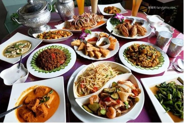2020 08 19 190002 - 台中泰式料理有什麼好吃的?17間台中泰式料理懶人包