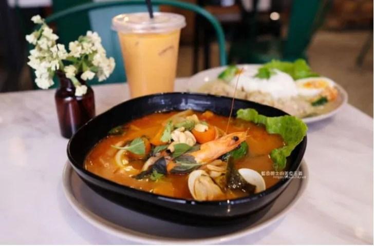 2020 08 19 192143 - 台中泰式料理有什麼好吃的?17間台中泰式料理懶人包