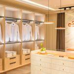 熱血採訪│北屯67坪窩百態系統家具新開幕,目前開放七大區居家規劃展示空間