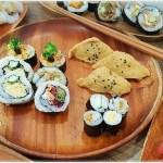 藏匿模範街巷內,文青蔬食壽司,高達20幾種蔬食壽司、握壽司、軍艦壽司任你挑(全素、蛋奶素)