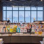 熱血採訪│全台首間海景誠品書店就在台中!25公尺寬落地大窗好吸睛