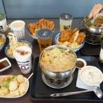熱血採訪︱CP值超高的復古泡沫紅茶店 六羨茶食堂 聊天聊到地老天荒