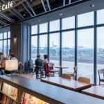 熱血採訪│台中最新180度海景咖啡,下午時刻人潮多,舒芙蕾要等半小時的ROSE HOUSE CAFE