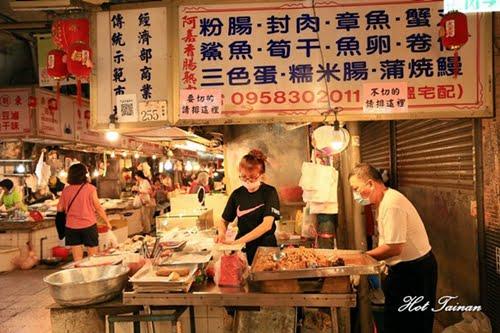 2019 02 11 234114 - 東菜市內的隱藏版超人氣美食:阿嘉香腸熟肉