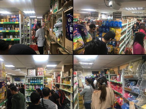 2019 02 18 204038 - 台中東南亞超市│超多零食的RJ Supermart ,千萬不要假日前往人潮擠爆了
