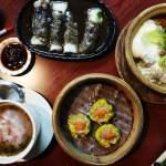 【台中美食】21點港式茶點,青海路上平價港式飲茶,開店十二年依舊屹立不搖 (內附菜單)