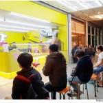 偉哥鹹酥雞 | 店門口排排坐,原來大家都在等好吃的鹹酥雞!!