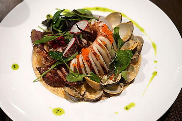 2019 02 24 161231 - 熱血採訪│台中壽星限定的義大利麵吃到飽就在高沐手作料理餐廳