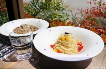 2019 02 27 175534 - 熱血採訪|摩吉斯烘焙樂園,大坑義法創意料理餐廳,義大利麵、燉飯、排餐新菜單登場!