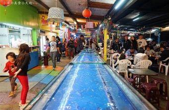 熱血採訪│全台唯一百萬夜景的泰國流水蝦、東石鮮蚵燒烤吃到飽在台中,無敵夜景盡收眼底