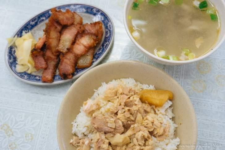 2019 03 05 141544 - 9間台北雞肉飯、新北雞肉飯小吃懶人包