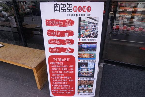 2019 03 06 195839 - 熱血採訪│全台首間燒肉超市在台中,肉多多燒肉超市想吃什麼自己拿!(已歇業)