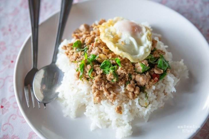 2019 03 19 002523 - 台南泰國料理,泰國人開的無菜單料理,用餐時刻很多外國人,店名我不會打