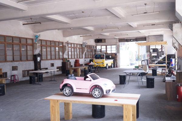 2019 03 19 151856 - CP皇后鎮市集將於本周六正式開幕!老工廠大改造,還有親子遊樂區