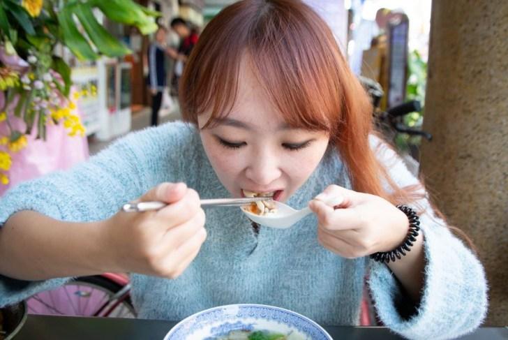 2019 03 20 002534 - 杜桑灶咖國華街小吃,鹹湯圓搭餛飩千萬不能沒點到