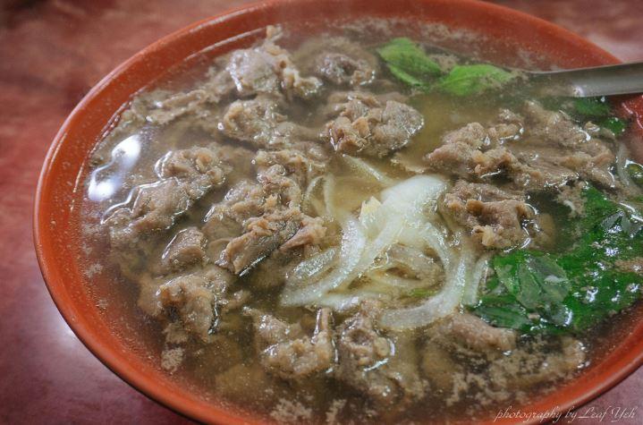 2019 03 23 145335 - 內湖越南河粉推薦,亞記牛肉河粉訂便當菜單與食記都在這拉