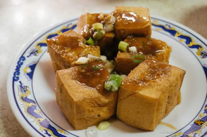 2019 03 28 115047 - 南港內湖松山區臭豆腐、油豆腐、豆腐料理懶人包
