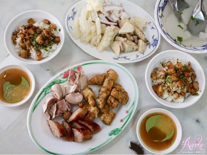 2019 04 09 040316 - 阿魯香腸熟肉,海安路必吃小吃,在地人推薦的黑白切