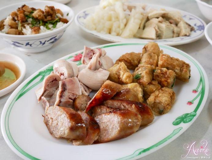 2019 04 09 040318 - 阿魯香腸熟肉,海安路必吃小吃,在地人推薦的黑白切