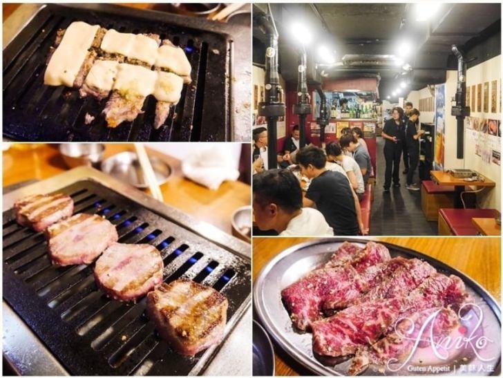 2019 04 14 180246 - 大安區燒肉有哪些?7間台北大安區燒肉燒烤懶人包
