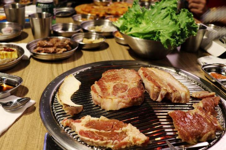 2019 04 14 180303 - 大安區燒肉有哪些?7間台北大安區燒肉燒烤懶人包
