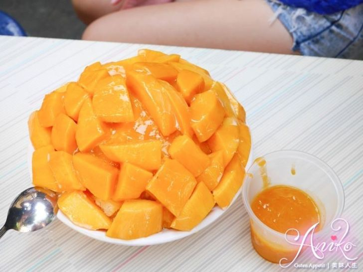 2019 05 06 105224 - 夏天南部真的沒冰不行,冰鄉是台南冰品店中人氣堪稱第一,份量滿滿的水果冰